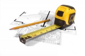 3) Выезд и замер, расчет дополнительных работ на объекте