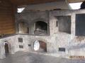 Барбекю комплекс из камня