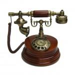 Звонок в компанию